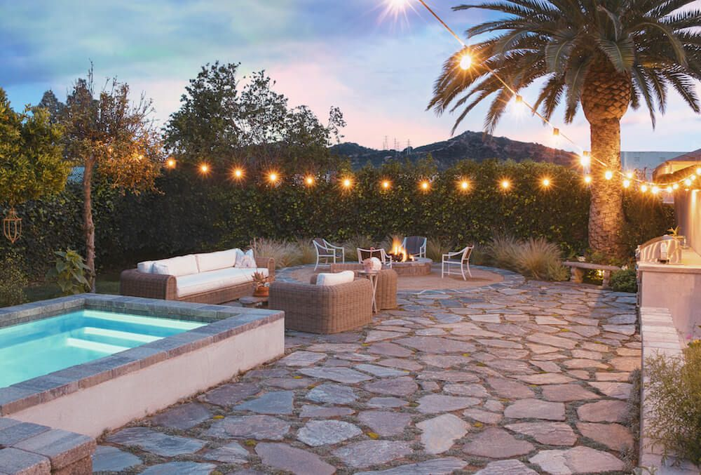 Los Angeles Patio Design Company Pacific Outdoor Living